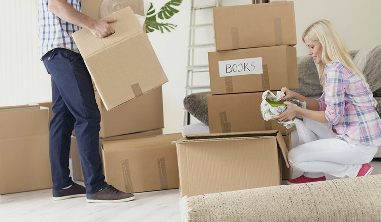 residential moving service montreal